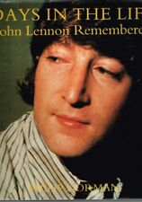 Days in the Life - John Lennon Remembered by Philip Norman (Hardback)