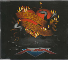 FM CD-MAXI BLOOD AND GASOLINE