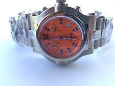 Renato Watch Beast 1st Edition Rare Orange Dial