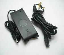 Dell 90w Battery AC Adapter Charger for Inspiron 1720 Laptop UK With PO