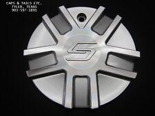 Sacchi center cap Sacchi  S62 center cap C10262S-CAP SACCHI S62 NEW silver S62