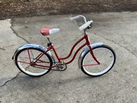 "Vintage Schwinn Breeze 20"" Bike"