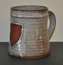 Unboxed Decorative 1960-1979 Date Range Studio Pottery Mugs