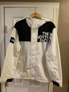 Rare North Face Windbreaker Jacket Japan Xxl US Large