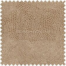 New Gold Beige Faux Leather / Leathertte / Faux Suede / Snake Upholstery Fabric