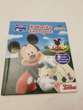X Marks The Spot  Mickey Mouse Clue House   Disney  Junior