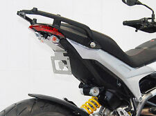 Ducati Hyperstrada 2013-2015 Limited Edition Fender Eliminator Kit / Tail Tidy