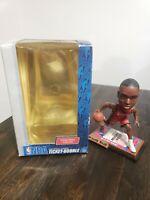 RARE...Dwayne Wade Miami Heat NBA Licensed Ticket Bobble..590 of 5,000