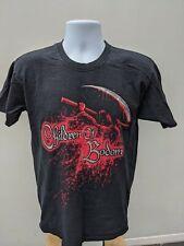 Children Of Bodom T-Shirt Size S/M | Heavy Metal Tee | Thrash Rock
