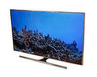 Samsung Electronics UN65JS8500 65-Inch 4K Ultra HD 3D Smart LED TV (2015 Model)
