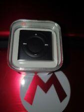 Apple iPod Shuffle 4th Generation 2Gb dark gray Mkmj2Ll/A A1373 New Sealed