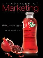 Principles of Marketing 13th Edition by Kotler