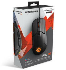 SteelSeries Rival 310 Gaming Mouse 12000 CPI TrueMove3 Optical Sensor