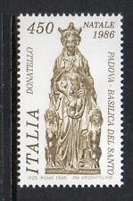 ITALY MNH 1986 SG1948 CHRISTMAS
