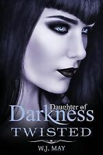 Daughters of Darkness Victoria's Journey: Twisted : A Vampire Shifter...