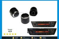 Ori. Radio Business CD Knopf Drehregler Lautstärkeknopf BMW E90 E91 E92 E93