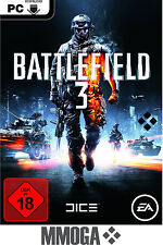 Battlefield 3 Key - BF3 per Origin EA Download Code [PC][DE][NEU] Vollversion