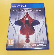 The Amazing Spiderman 2 GIOCO PS4 VERSIONE ITALIANA