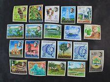 Ckstamps: Gb Stamps Collection Seychelles Scott#198 Gum Bend-212 Mint Nh Og