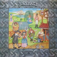 PLANXTY - THE PLANXTY COLLECTION -  LP