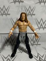 VINTAGE Jakks Pacific WWF TRIPLE H ACTION FIGURE 1999 DX WWE WCW AEW