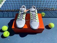 """Brand New"" Nike Zoom Vapor 9 Tour Tennis Shoes (Size 9) Roger Federer Rf"