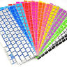 """New Silicone Keyboard Cover Skin Protector Film for Apple MacBook Air Pro 13.3"""""""