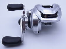 16 Shimano Metanium MGL 6.2:1 Gear Right Handle Baitcasting Reel Excellent