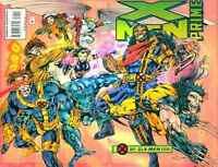 X-Men - Prime (1995) One-Shot