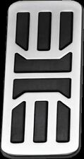 NEW GENUINE JAGUAR ACCESSORY  F-TYPE STAINLESS SPORTS PEDAL FOOTREST T2R11322
