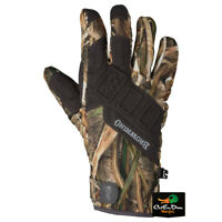 NEW BROWNING WICKED WING INSULATED GOOSE GLOVES - SHADOW GRASS BLADES CAMO