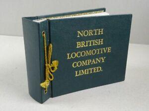 North British Locomotive Company - Eisenbahn Lokomotiven Schottland - 1905