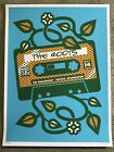 The Roots The Paramount Concert Show Gig Band Tour Print Poster Mondo Dan Stiles