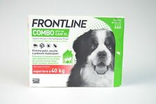 FRONTLINE Combo Spot-On Dogs XL Boehringer 3 Pipettes From 4,02 ML