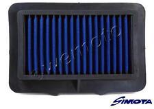 Yamaha V-MAX 1700cc 2009-2014 Air Filter Simota Performance & Washable