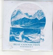 (CZ12) Beat Connection, Further Out - DJ CD