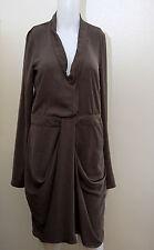 NEW WITH TAG  PATRIZIA PEPE SERA 10  44 COCKTAIL DRESS SEXY FORMAL STYLISH