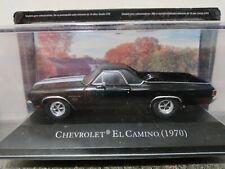 Chevrolet El camino 1970 Coleccion Altaya Coches Americanos 1:43