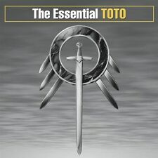 TOTO The Essential CD NEW