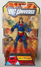 DC Universe Classics All Stars SUPERBOY PRIME Figure (DCU Comics)
