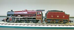 •GRAHAM FARISH 372-480 JUBILEE 'NELSON' CLASS 4-6-0 5664 DCC FITTED (LOT 526)