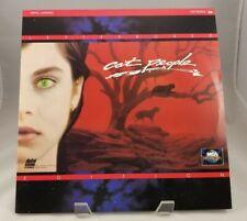 Cat People (Letterbox Edition) - Laserdisc