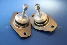 4wd Cosworth Uprated Alloy Engine Mounts. IN TITANIUM