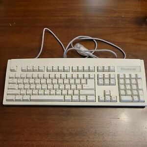 OFFICIAL SEGA DREAMCAST KEYBOARD - Tested - Authentic