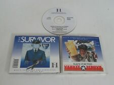 Race For The Yankee Zephyr/The Survivor/Colonna Sonora / Brian May (1M1CD1008)