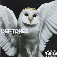 Deftones - Diamond Eyes [CD]