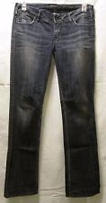 SIlver Trinity Jeans Size 30/33 (34wx31L)