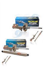Monroe GT Gas Shock Absorber suspension kit HOLDEN RODEO RA 2WD 03-08 - rear