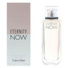 Calvin Klein Ck Eternity Now F Edp 100ml Spray