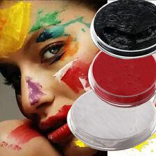 Wasserlösliche Makeup Schminke Aqua Gesichtsfarbe Malen Körperfarbe BodyP 2018
